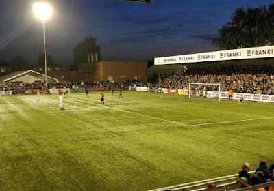 Football amateur: la Flandre dit stop