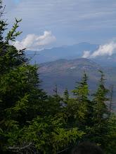 Photo: Mount Washington from Passaconaway.