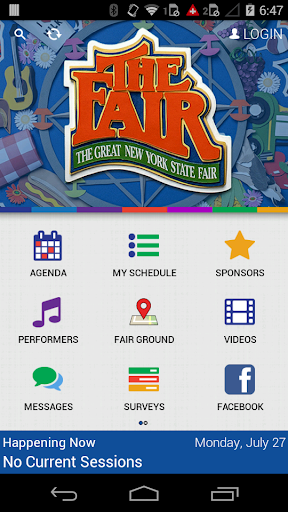 Official New York State Fair