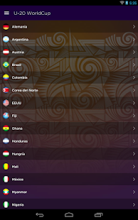U-20 World Cup - Deporlovers- screenshot thumbnail