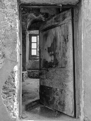 Chi ha lasciato la porta aperta? di danyds65