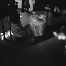 Wedding photographer Yuliya Akhmedova (AhmedovFilm). Photo of 03.07.2016