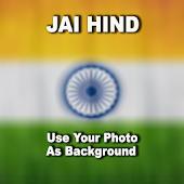 Indian Flag 3D Wallpaper