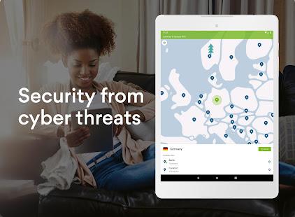 App NordVPN: Best VPN Fast, Secure & Unlimited APK for Windows Phone
