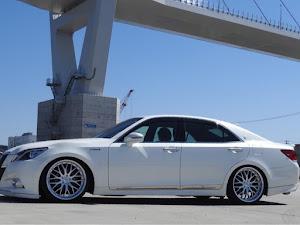 クラウンアスリート AWS211 ハイブリッド アスリートS 4WDのカスタム事例画像 マジックガール【Jun Style】さんの2021年04月19日19:51の投稿
