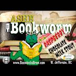 Bookworm Raspberry Chocolate Milk Stout