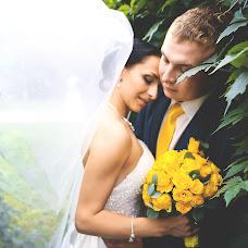 Wedding photographer Anton Kadkin (AntonKadkin). Photo of 16.04.2015