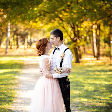 Wedding photographer Yuliya Potapova (potapovapro). Photo of 26.05.2016