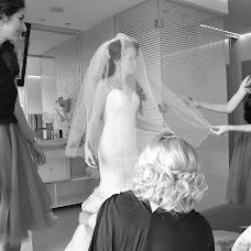 Wedding photographer Ruxandra Manescu (Ruxandra). Photo of 30.09.2017