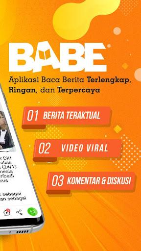 BaBe - Baca Berita 10.8.2.01 gameplay | AndroidFC 2