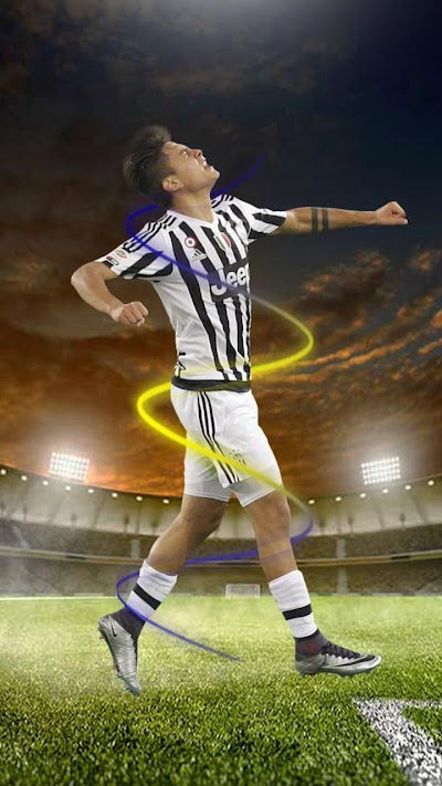 Paulo Dybala Wallpaper Phone Apk Download Apkindo Co Id