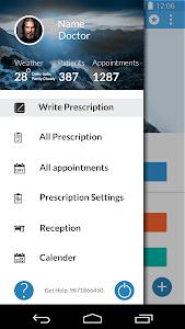 Zeros - redefining healthcare screenshot 1