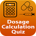 Dosage Calculations Quiz icon