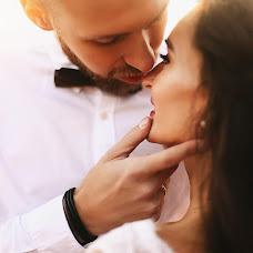 Wedding photographer Darya Kirsanova (KIRSANOVADARYA). Photo of 18.10.2017