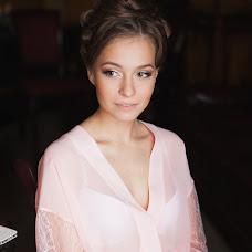 Wedding photographer Veronika Ryabova (Jezzy). Photo of 03.09.2015