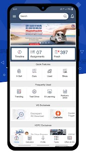 HDFC Bank Vahan Gyan Apk  Download For Android 6