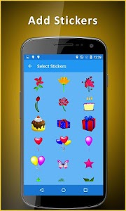 Create Photo Collage Pro screenshot 6