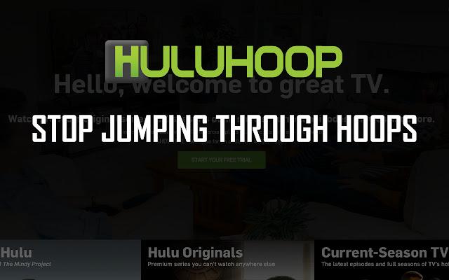 HuluHoop