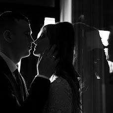 Wedding photographer Andrey Zhernovoy (Zhernovoy). Photo of 16.04.2017