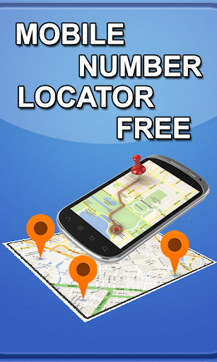 Mobile Number Locator Free