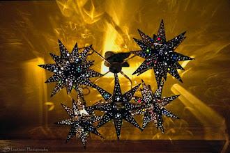 Photo: Starry Lights @ Miguel's Cocina, Coronado, CA - http://photo.leptians.net#Starry_Lights.jpg
