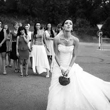 Wedding photographer Kirill Tomchuk (Tokivladi). Photo of 05.04.2017