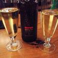 Harpoon Sparkling Cider