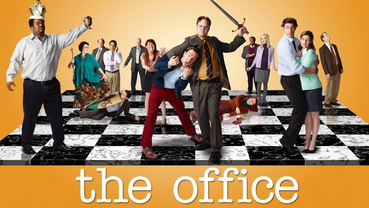 The Office Movies TV on Google Play