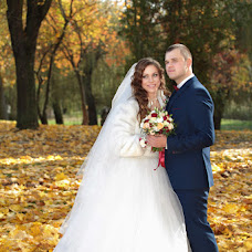 Wedding photographer Oleksandr Revenok (Sanela). Photo of 01.11.2015