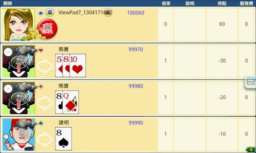 Taiwan Big2 Online painmod.com screenshots 5