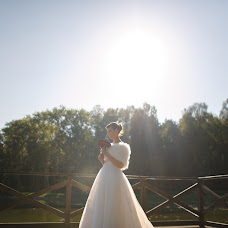 Wedding photographer Kristina Kutena (kutena). Photo of 05.06.2015