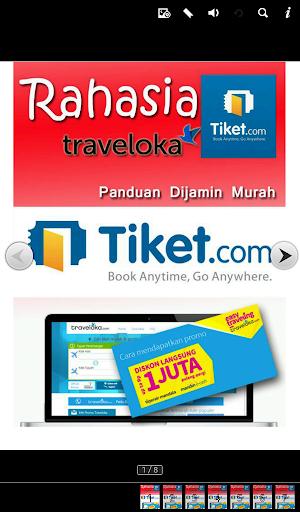 Traveloka Tiket Guide