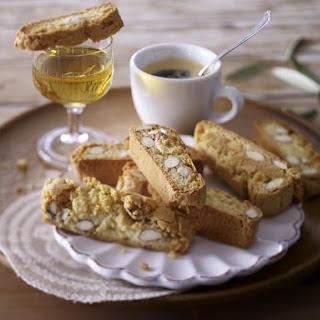 Biscotti Wine Recipes