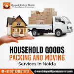 Packers and Movers Services Noida for Hassle Free Shifting