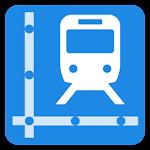 Japan Railway Map [FREE] 1.0.4 App icon