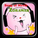Songs of Zorawar Movie & Lyric icon