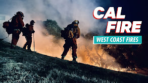 Cal Fire: West Coast Fires thumbnail