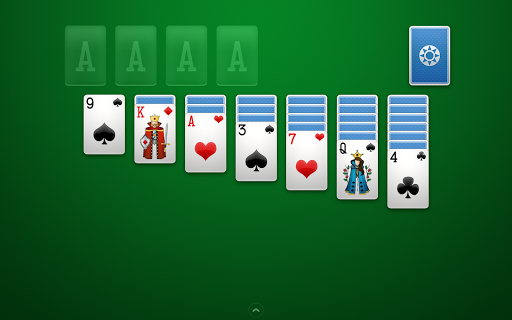 Solitaire  gameplay | by HackJr.Pw 13
