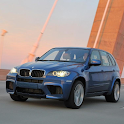 Wallpapers Cars BMW X5 icon
