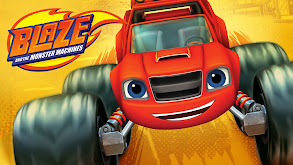 Blaze and the Monster Machines thumbnail