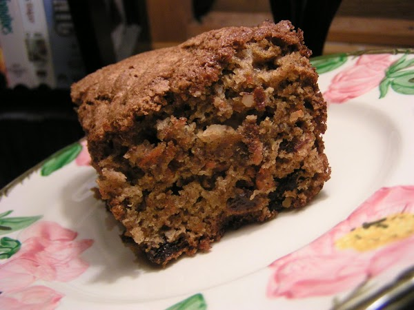Carrot Bread From Mimi's Cafe Recipe
