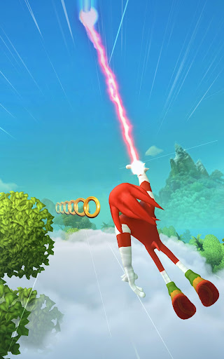 Sonic Dash 2: Sonic Boom - screenshot