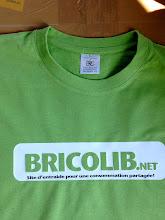 Photo: T shirt personnalisé et imprimé en flocage Flex / Teeshirtmania