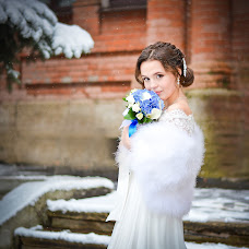 Wedding photographer Sergey Semenov (phsemenoff). Photo of 26.12.2016