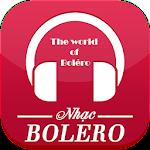 Nhạc vàng - Nhạc trữ tình - Bolero 2019 201805.03