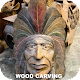 Wood carving ideas (app)