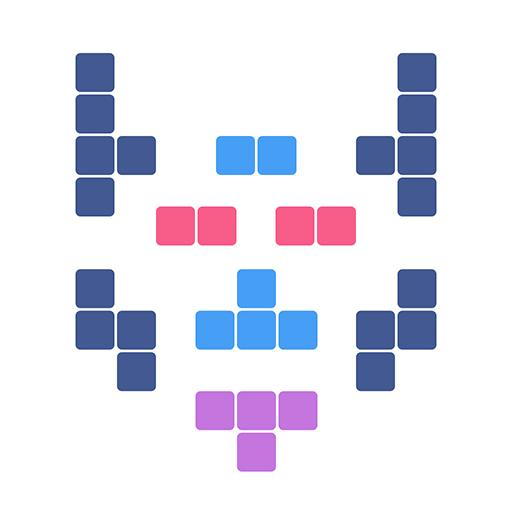 Grid Tetris + 解謎 App LOGO-硬是要APP