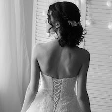Wedding photographer Natasha Kolmakova (natashakolmakova). Photo of 28.05.2017