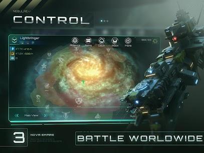 Nova Empire: Space Commander 9