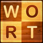 word puzzle - biscuit and candy